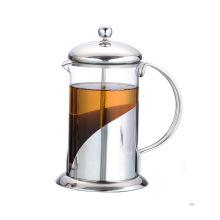 800ml Home Use Glass Tea Press