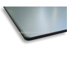 Panneaux composites en aluminium composite alucobond colores
