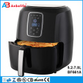 Anbo Multi Cooker 1400 Watt Better Deep Multifunction Electric Air Fryer with Digital LED Or Elese Hot Air Fryer without oil