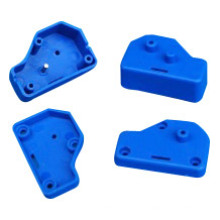 Plastikelektronische Präzisions-Form zerteilt Kern-Teile