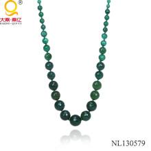 Вышитый бисером ожерелье на оптовой Alibaba