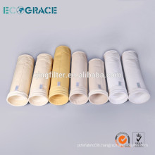 Ecograce, Baghouse Air Dust Collector/Filter bags