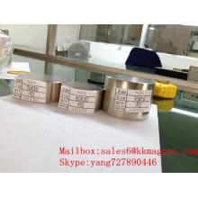 Aimant en néodyme 70X30mm N35 70X30