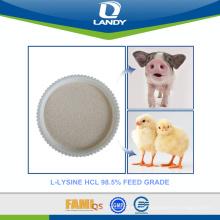 L-Lysine HCL 98,5% Futtermittel Klasse