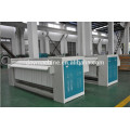 2014 high quality and top sale of easy control 3300mm flatwork ironer