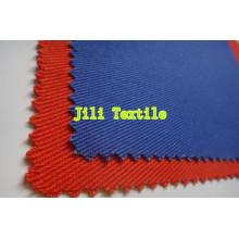 Coton / Poly / Twill / Vêtements de travail / Uniforme Tissu