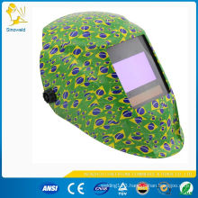 safety and welding helmets