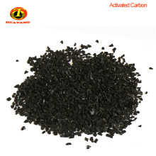 China manufacturer coconut shell activated charcoal