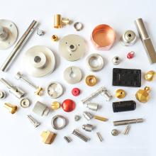 CNC Machining Brass Parts Custom Stainless Steel Parts Aluminum Mini CNC Turning Parts Accessories Fabrication Machining Center
