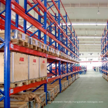 Storage Industrial Stackable Heavy Duty Pallet Rack