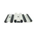 Solar Mounting Aluminium Rahmenlose Solar Panel Clamp