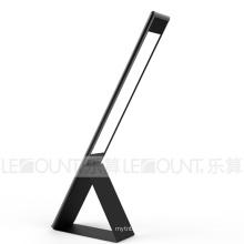 2016 nueva lámpara de tabla plegable del LED (LTB858)