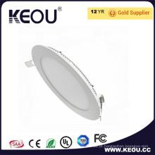 Keou Light Atacado 12W 15W LED Painel Ra> 80 AC100-265V