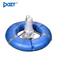 Aquakultur-System-Garnelen-Landwirtschafts-Ausrüstung Vannamei-Belüftungsanlage für Teich