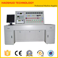 Fully Automatic Transformer Integrated Test System Equipment