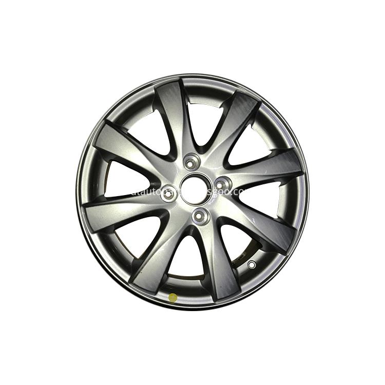 Wheel Rim Hub