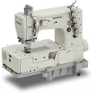 Kansai Special VW SERIES - Cover Stitch Machine