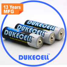High Quality New Lr6 Size AA Am3 1.5V Battery
