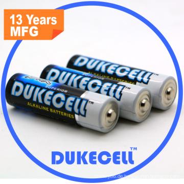 Beliebte AA Lr6 Batterie für Powered Hot Plate