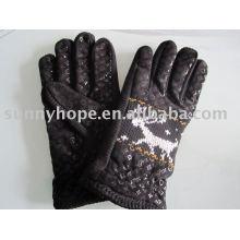 Winterhandschuh für Männer