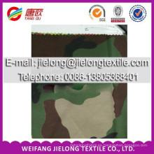 camuflaje de las existencias de telas impresas en weifang