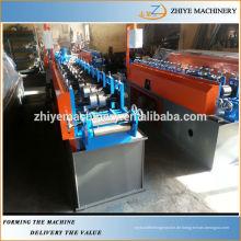 Stahl Omega geformte Profil Making Machines
