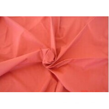 Tissu 100% de microfibre de peau de pêche de polyester 100GSM