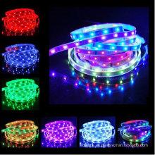 Tira de LED RGB Ce y Rhos 30SMD5050
