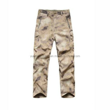 Military and Army Tactica Lsoftshell Pant imperméable et respirant