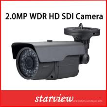 Caméra CCTV 1080P HD Sdi WDR IR Bullet (SV-W25S20SDI)