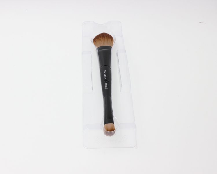 Double Head Concealer Brush