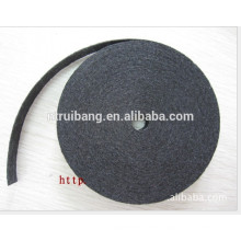 manufacturing filter material fire resistant carbon fiber fabric