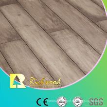 Household12.3mm E0 AC4 Woodgrain Texture Oak Waterproof Laminated Floor