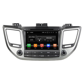 Android car dvd cho Tucson / IX35 2015