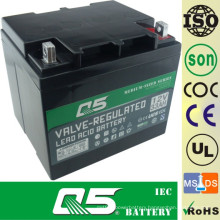 12V33AH Deep-Cycle battery Lead acid battery Deep discharge battery