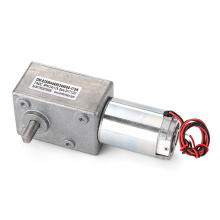 DM-82SW 4468 3v DC wormwielmotor specificaties