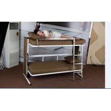 Économisez de l'espace canapé-lit à deux étages (F138-B)