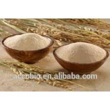 Extracto 100% natural del salvado de arroz del ácido ferúlico para el cuidado de piel