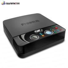 Máquina da imprensa do calor do vácuo da chegada 3D de Sunmeta 2015 nova para fazer a caixa do telefone