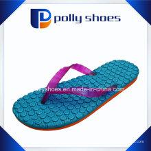 Sandales de sport Flip Flop pour femmes nouvelles Blue Orange Purple