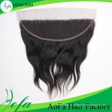Фронтальная Бразильские Волосы, Виргинские Remy Человеческих Волос Парик Шнурка