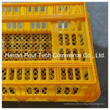 PE Material Huhn Transport Käfig
