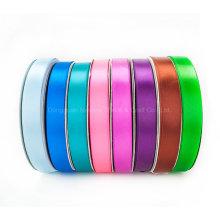 Дешевая пользовательская полиэфирная печать Webbing Tape Satin Ribbon