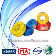 Kupferkern PVC Isolierung BV Elektrischer Draht