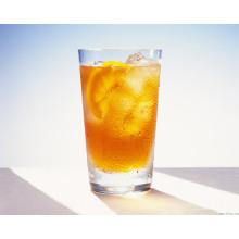 Soda Glaswaren, Saft Kaffee Tee verwendet Crystalized Glass Tumbler