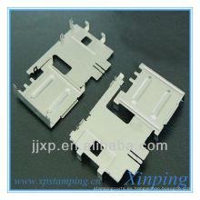 Cubierta de la caja de metal ampliamente utilizado para el termostato