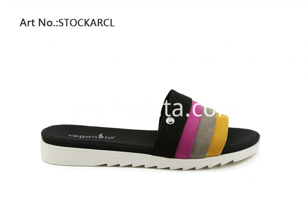 Stockarcl Black