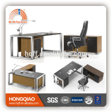 DT-11 lastest office table designs modern executive desk office table design executive desk