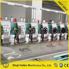 gemischte Funktion taping Stickmaschine Funktion mit Schnüren und Pailletten-Stickerei-Maschine vermischt Funktionen Stickerei ma