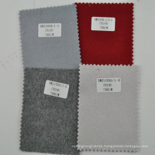 Double sided woven cashmere fabric heavy weight alibaba express china